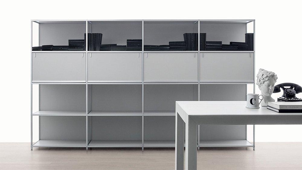 Frame citterio office collezioni arredamenti movalli snc for Citterio arredamenti